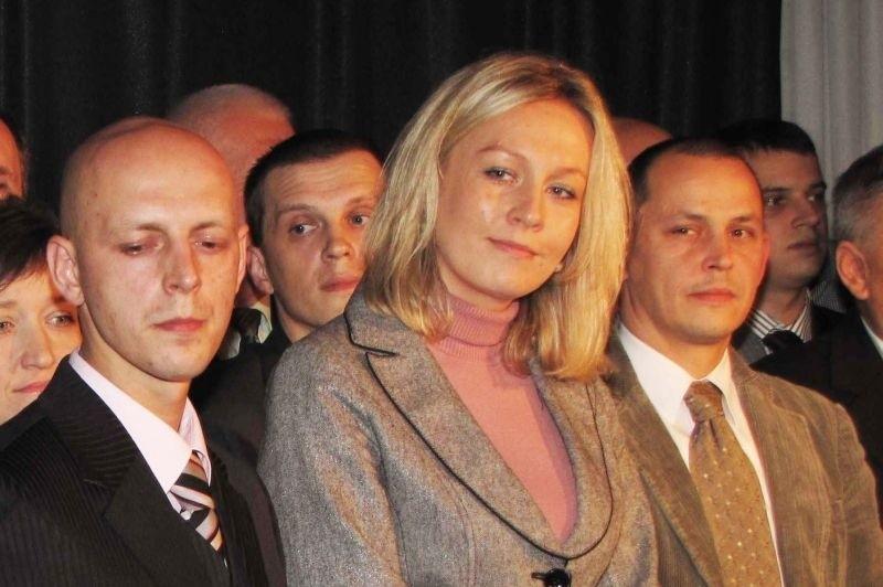"""Tomasz Bilbin został wczoraj odwołany ze stanowiska prezesa Agencji Rozwoju Regionalnego """"Ares"""" w Suwałkach. Na tym stanowisku zastąpi go Anna Naszkiewicz."""