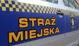 Mieszkanka Lipska znaleziona w autobusie miejskim w Radomiu. Nie wiedziała gdzie jest, nie umiała się wysłowić. Pomogli straznicy miejscy.