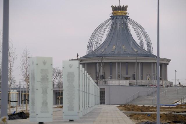 Otwarcie Parku Pamięci Narodowej w toruńskim Porcie Drzewnym zaplanowano na 8 sierpnia