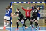 Mistrzynie Polski wygrały po męczarniach zaległy mecz z ligowym outsiderem. Zobacz zdjęcia