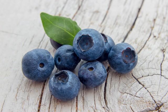 Borówki podbiły wszystkie światowe rankingi najzdrowszych owoców.