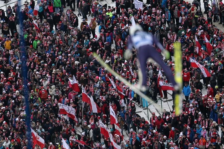 Puchar Świata w skokach w Zakopanem