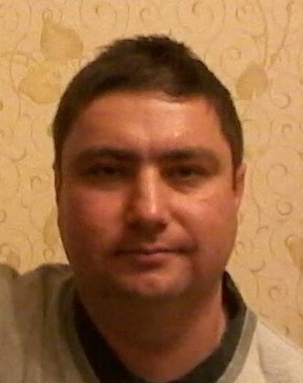 Zaginął  Vladymyr Reshetniuk
