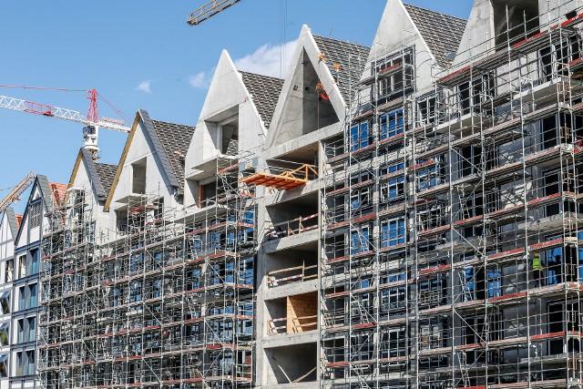 Największą pracę wykonali deweloperzy realizujący projekty w Warszawie, którzy od października do grudnia wprowadzili do oferty blisko 9 tys. nowych lokali