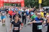 57. Bieg Westerplatte. Galeria zdjęć z wydarzenia. Ponad 3 tysiące biegaczy na starcie [zdjęcia]