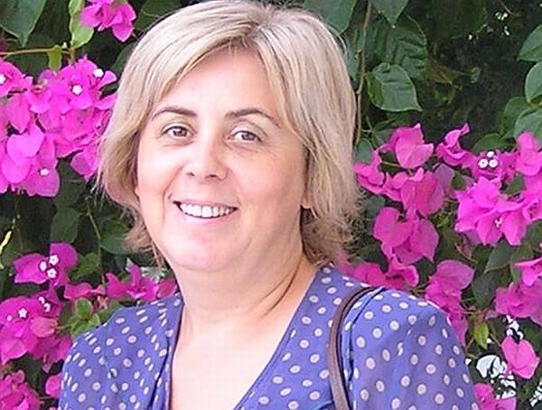 Dr hab. Jolanta Nocoń.