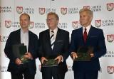 Medale Sędziwoja z Szubina za zasługi dla gminy Szubin. Laureatów troje [zdjęcia]