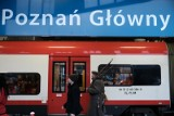 Wybierz nazwę dla pociągu kursującego na trasie Poznań - Kalisz
