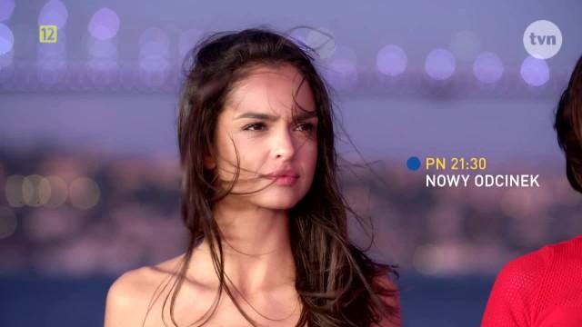 Bydgoszczanka Klaudia El Dursi odpadła z Top Model w półfinale
