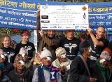 Poznaniacy pomogą mieszkańcom Nepalu