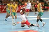 Polska - Brazylia 24:28 TRANSMISJA NA ŻYWO 14.04.2017 Piłka ręczna FRANCJA 2017