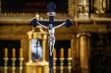 Wielkanoc 2020. Msza święta online i w telewizji. Transmisja na żywo z mszy w Bazylice św. Mikołaja [12.04.2020]