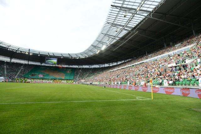 Turniej Polish Masters 2012 zorganizowano z pompą - były honoraria dla zespołów i atrakcyjna oprawa na Stadionie Miejskim we Wrocławiu