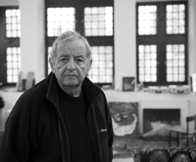 Zmarł Andrzej Dyakowski, miał 84 lata