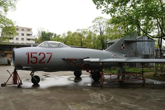 Samolot Lim-2 jest teraz w Muzeum Lotnictwa w Krakowie, gdzie przeszedł gruntowny remont i otrzymał nowe elementy wyposażenia