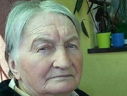 Zaginiona Nina Gładysz