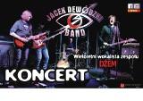 W niedzielę na Plaży Fregata w Tarnobrzegu wystąpi Jacek Dewódzki Band