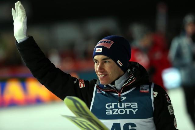Stefan Kraft prowadzi w klasyfikacji generalnej