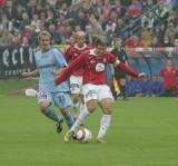 Derby Krakowa 2004, czyli jak Wisła podejmowała Cracovię po raz pierwszy po jej powrocie do ekstraklasy [archiwalne zdjęcia]