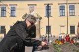 Kraków: kuria na obchodach śmierci Jana Pawła II selekcjonowała dziennikarzy i wiernych