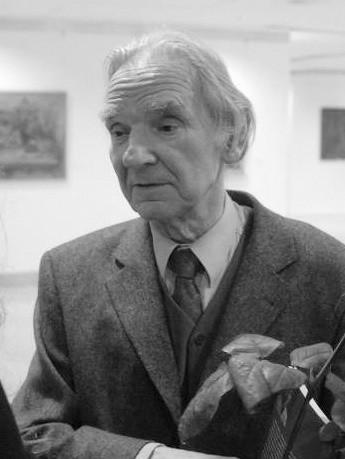 Profesor Andrzej Kurzawski był wybitnym polskim malarzem.