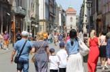 Gdzie na spacer w Krakowie i okolicach? Zobacz TOP 10 tras idealnych na spacer z rodziną