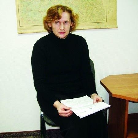 - Wyrokiem sądu i wcześniejszą postawą policji oraz prokuratury jestem wręcz załamana - mówi Barbara Kołodzińska. - Te instytucje z ofiary tego wypadku zrobiły ze mnie niemal przestępcę. Może mnie jeszcze za to skażą?