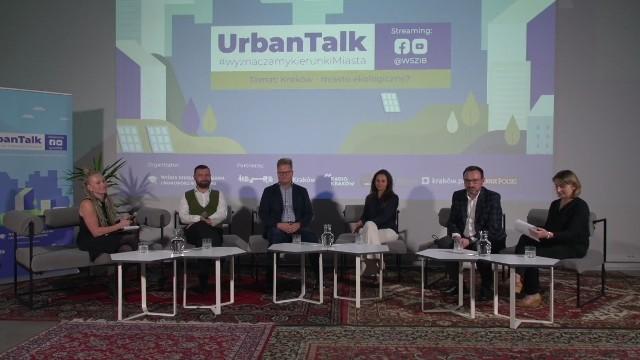 Debata odbyła się w Hevre na Kazimierzu
