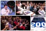 OiFP. Upiór w operze po raz 200. Fani spotkali się z gwiazdami musicalu wszech czasów (zdjęcia)