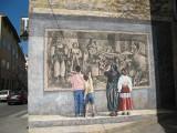 """Niesamowite graffiti. Te malowidła """"wychodzą"""" za ścian"""
