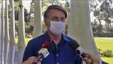 Brazylia: Prezydent zakażony! Jair Bolsonaro przyznał, że ma koronawirusa [wideo]