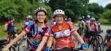 Szczeciński Gryfus w rajdzie rowerowym po Pojezierzu Drawskim [ZDJĘCIA]