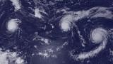 USA: W Teksas może uderzyć huragan o niespotykanej sile. Na jego drodze może się znaleźć kilkumilionowe Houston