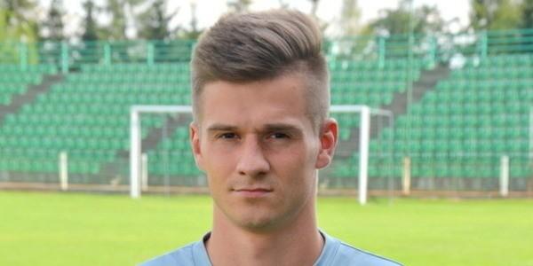 Dawid Berg