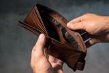 Po świętach co szósty Polak ma finansowe kłopoty