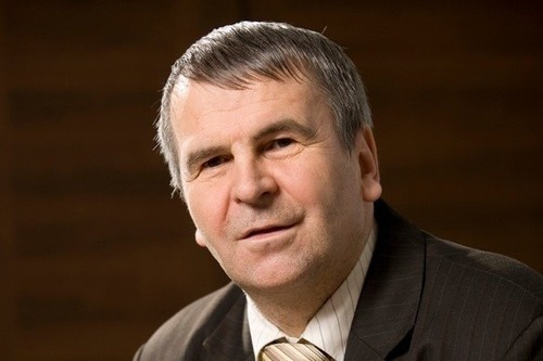 Prezes Mlekovity apeluje o łagodzenie skutków embarga Dariusz Sapiński, prezes SM Mlekovita