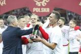 Oni wywalczyli awans na Euro 2020. Kto miał największy udział w eliminacjach?