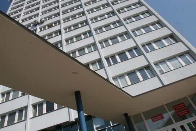 Urząd miejski w Białymstoku odcięty od kontaktu telefonicznego z interesantami