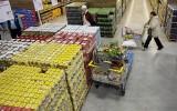 Markety zapłacą za wyrzucanie zamiast oddawania żywności