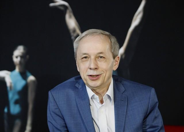 Paweł Gabara według sądu pozostaje dyrektorem Teatru Wielkiego w Łodzi