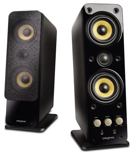 Głośniki Creative GigaWorks T40 Series II