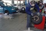 Samochód: To już najwyższy czas zmienić opony na letnie