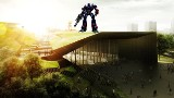 Prezydent Katowic chce zniszczenia miasta... w filmie Transformers 6. Poparł akcję społeczników