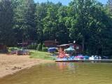 Tak wygląda jedyne kąpielisko w powiecie golubsko-dobrzyńskim. Zobacz co tu jest i ile kosztuje wstęp w sezonie 2021