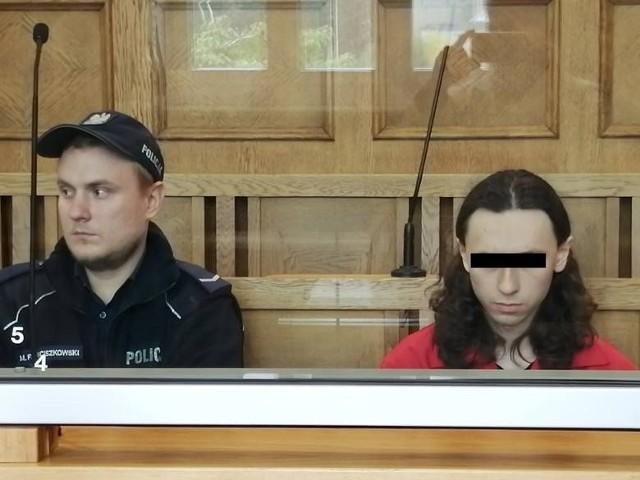 Podczas procesu łódzkiego Dawid Ł. oskarżony był o przynależność do organizacji o charakterze zbrojnym i terrorystycznym.