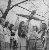 Kto jeszcze pamięta topienie marzanny? Tak przed laty witaliśmy pierwszy dzień wiosny. Z dawnych tradycji zostało już niewiele