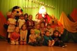 Urodziny Pluszowego Misia w Krasnosielcu