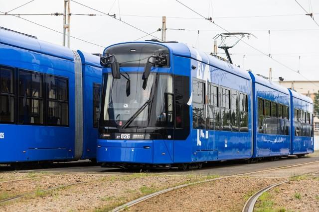 Na linię nr 9 (Mistrzejowice – Nowy Bieżanów P+R) wyjechał 30. nowy tramwaj Lajkonik. W najbliższy weekend do Krakowa planowana jest dostawa 32. z kolei wagonu tego typu pojazdu z fabryki Stadler. To oznacza, że do zrealizowania pierwszego kontraktu, obejmującego dostawę w sumie 50 nowoczesnych tramwajów,  pozostanie jeszcze 18 tramwajów.
