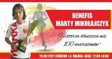 Warka uhonoruje najlepszą biegaczkę naszego regionu. Benefis Marty Mikołajczyk odbędzie się 20 czerwca w Warce