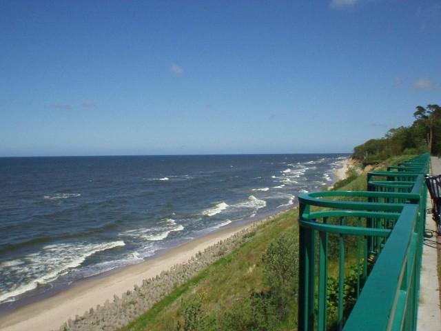 Plaża w Rewalu należy do najwęższych w naszym województwie. W przyszłości będzie szersza o kilkanaście metrów.